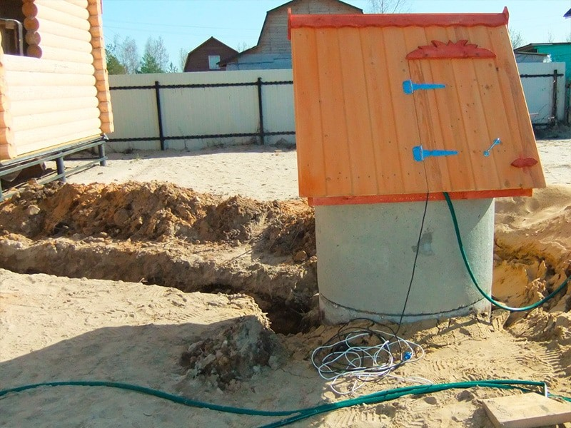 Бетон в часцах разводим цементный раствор